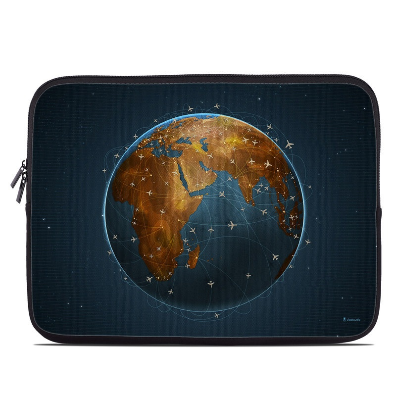 Airlines Laptop Sleeve