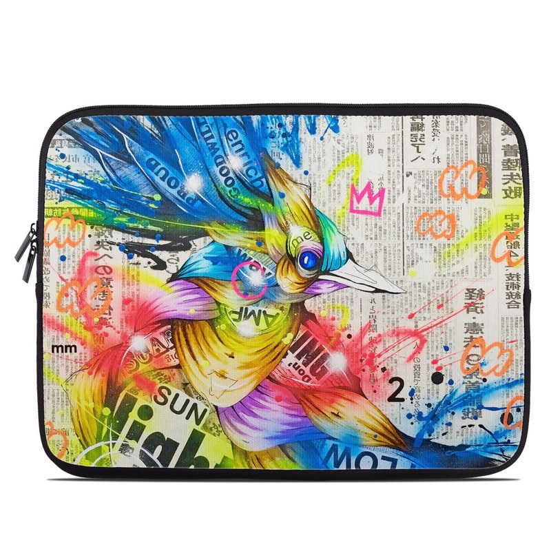 Aoitori Laptop Sleeve
