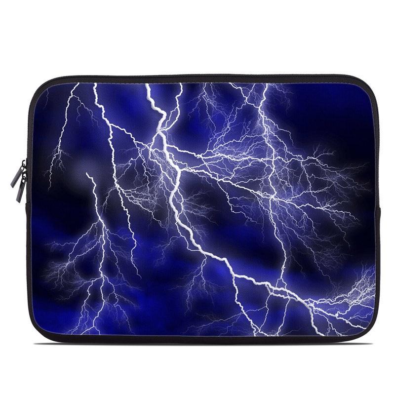 Apocalypse Blue Laptop Sleeve