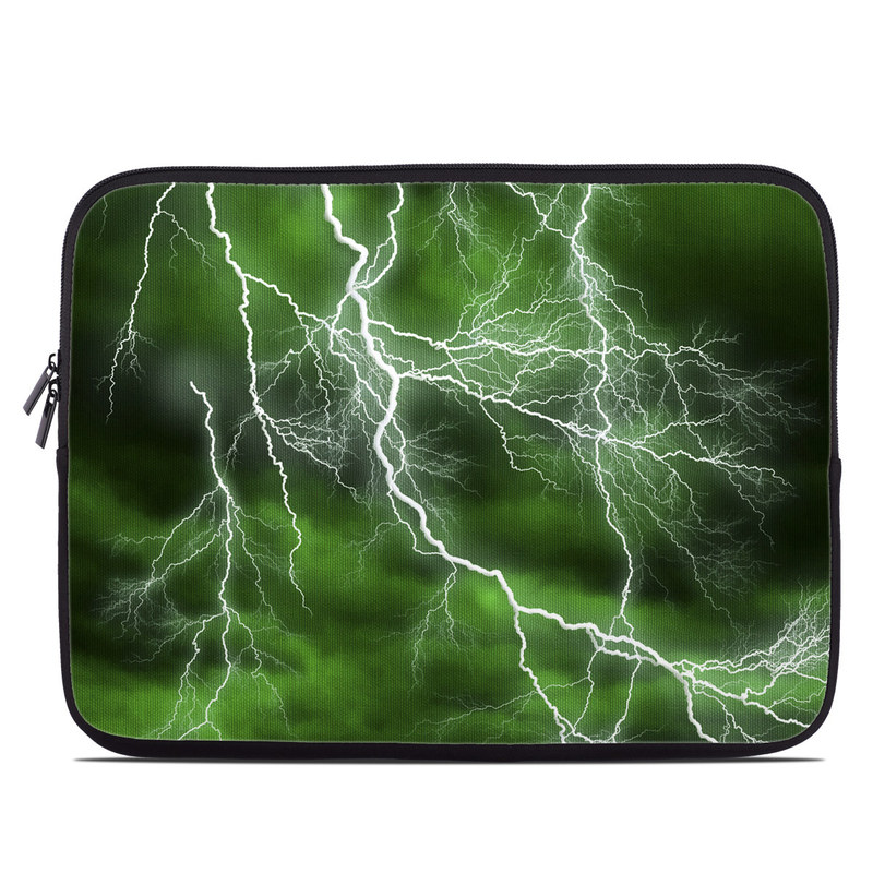Apocalypse Green Laptop Sleeve