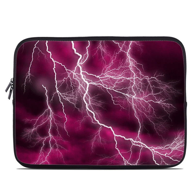 Apocalypse Pink Laptop Sleeve