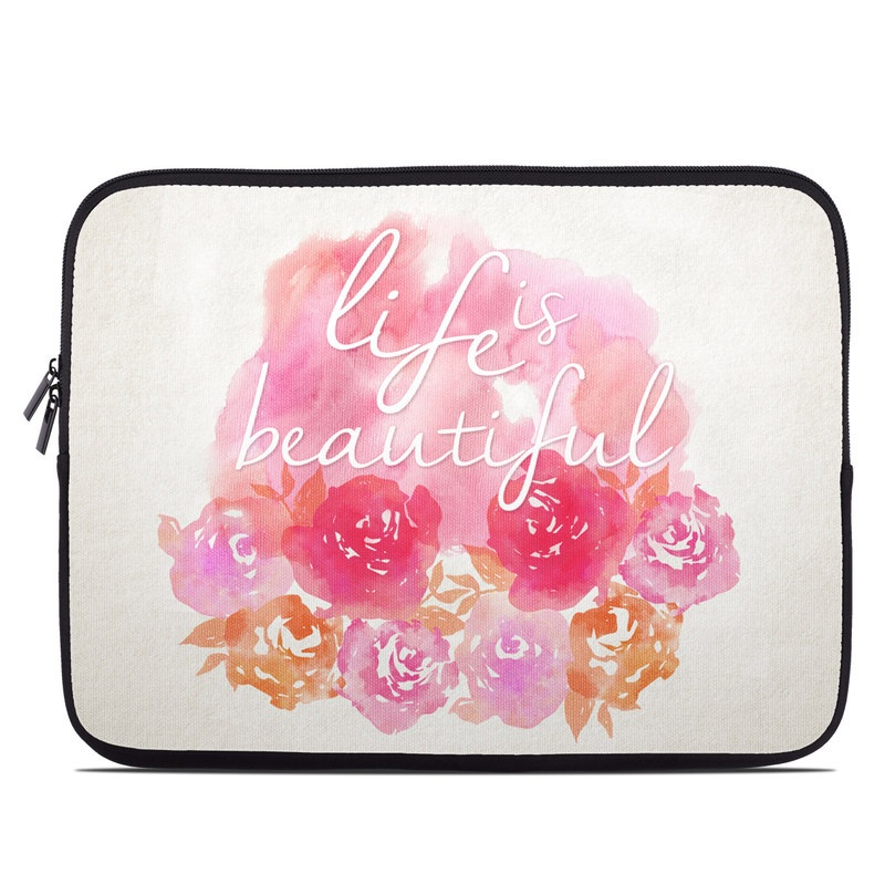 Beautiful Laptop Sleeve