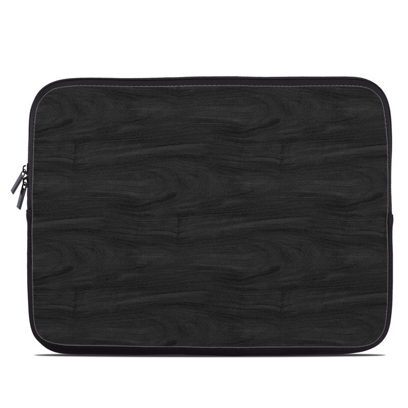 Laptop Sleeve design of Black, Brown, Wood, Grey, Flooring, Floor, Laminate flooring, Wood flooring with black colors