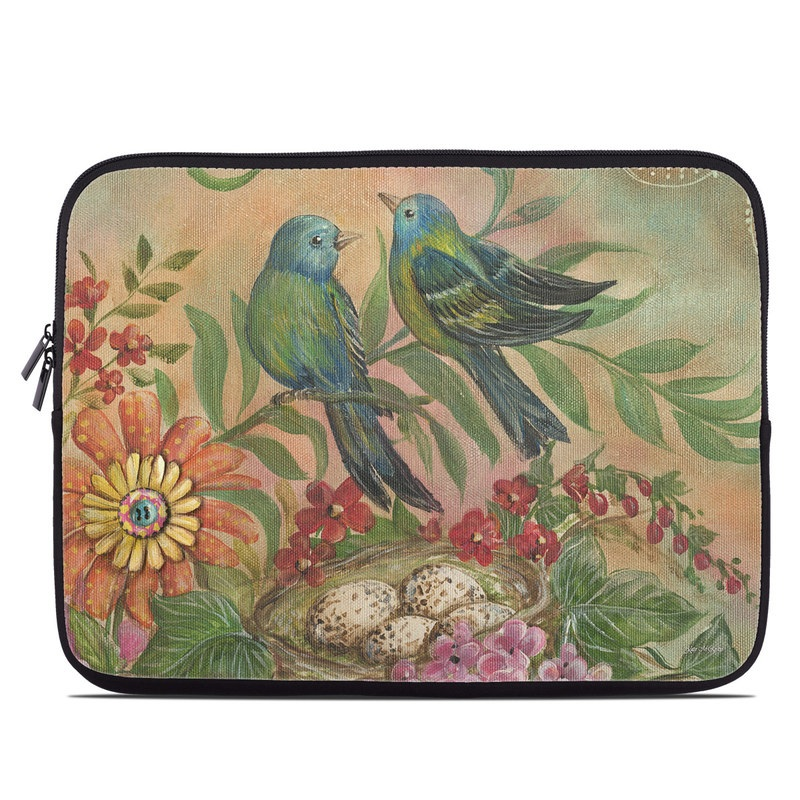Splendid Botanical Laptop Sleeve