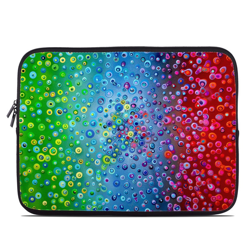 Bubblicious Laptop Sleeve