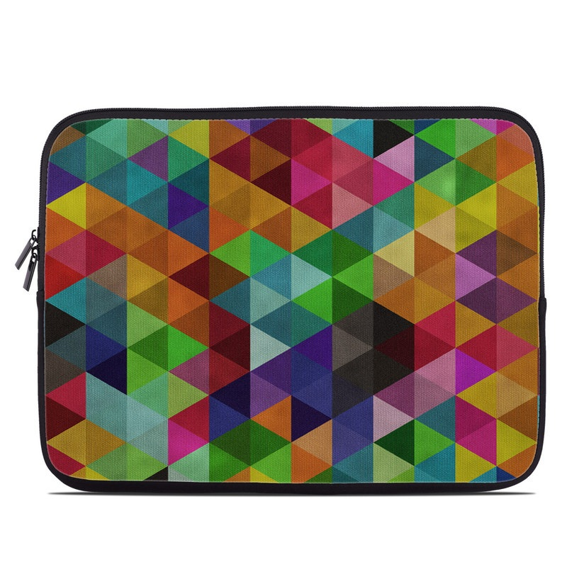 Connection Laptop Sleeve