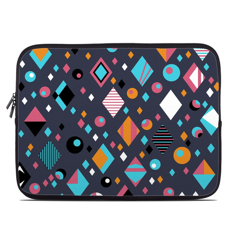 Deep Lagoon Laptop Sleeve
