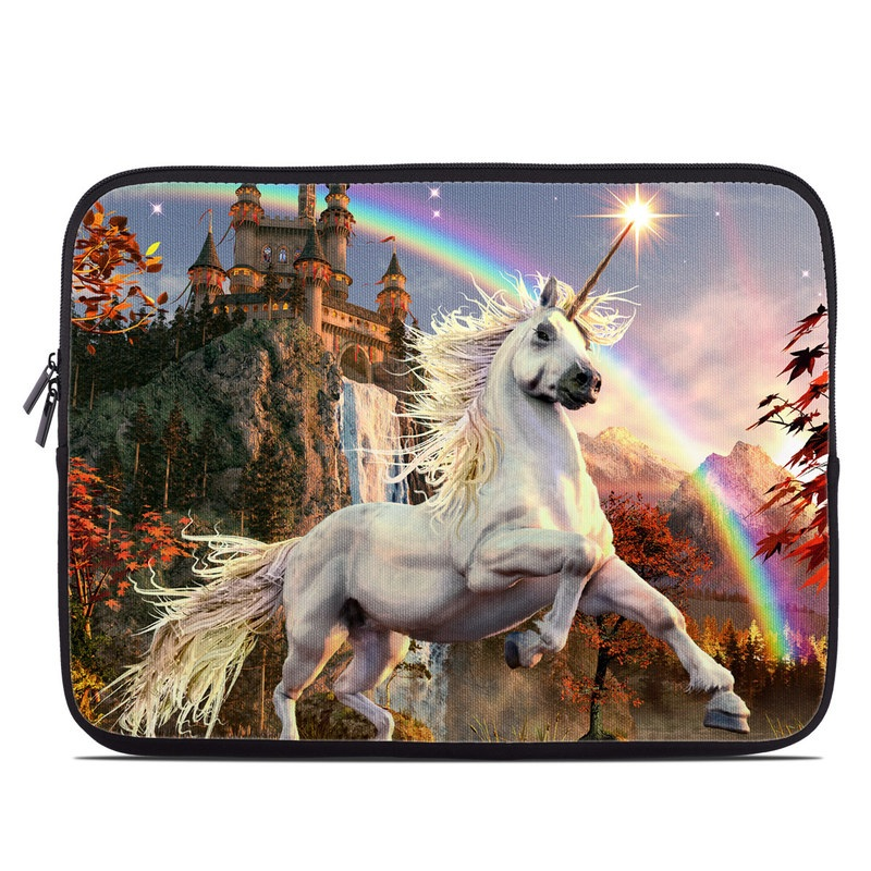 Evening Star Laptop Sleeve