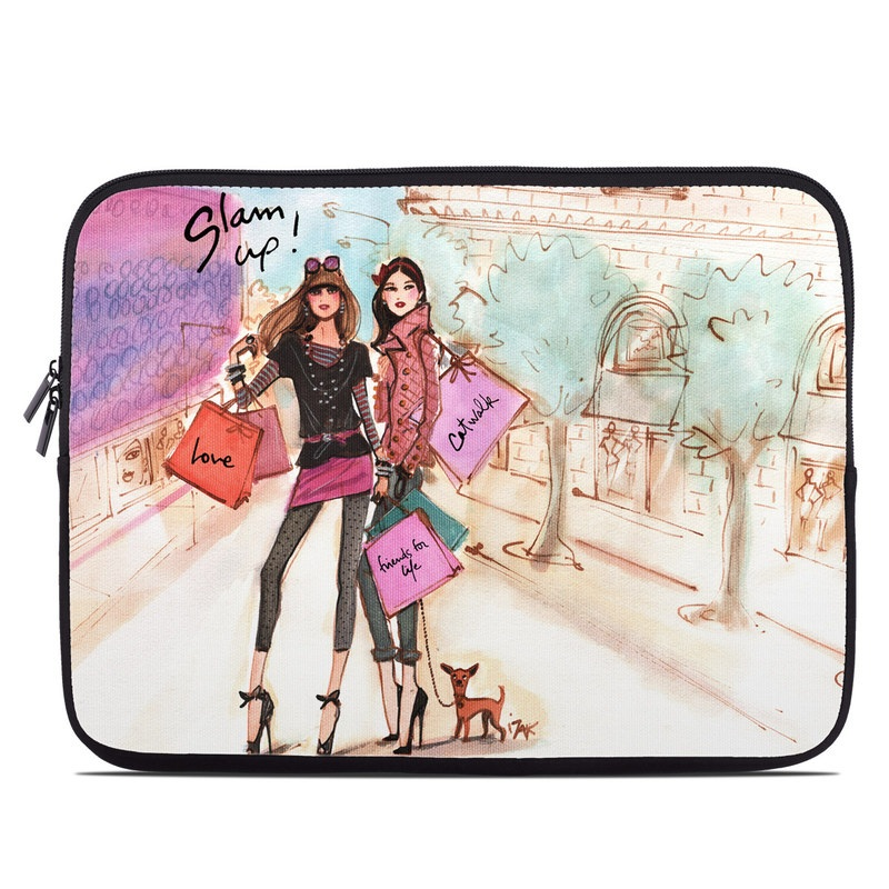 Gallaria Laptop Sleeve