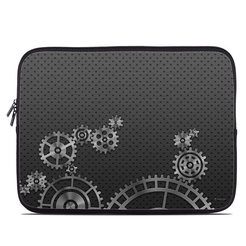 Gear Wheel Laptop Sleeve