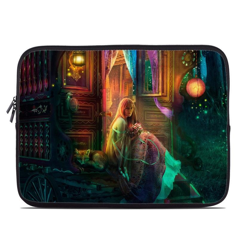 Gypsy Firefly Laptop Sleeve