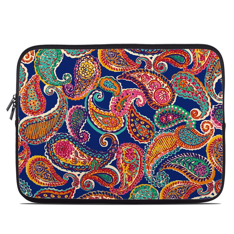 Gracen Paisley Laptop Sleeve