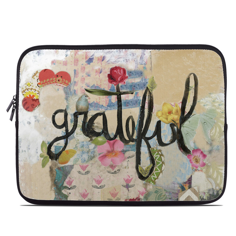 Grateful Laptop Sleeve
