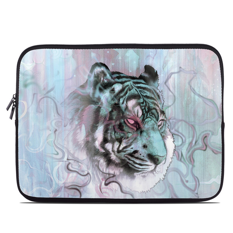 Illusive by Nature Laptop Sleeve
