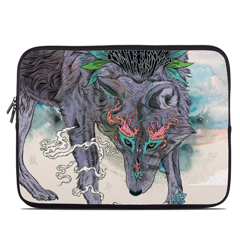 Journeying Spirit Laptop Sleeve