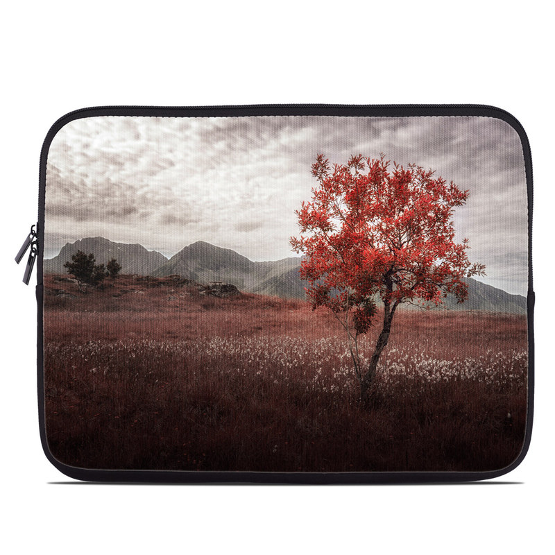 Lofoten Tree Laptop Sleeve