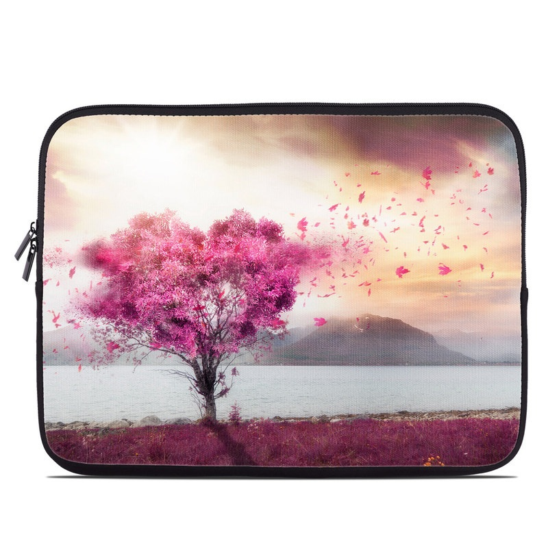 Love Tree Laptop Sleeve