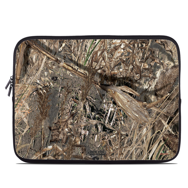 Duck Blind Laptop Sleeve
