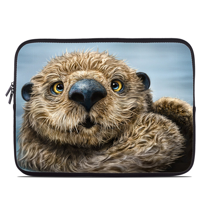 Otter Totem Laptop Sleeve