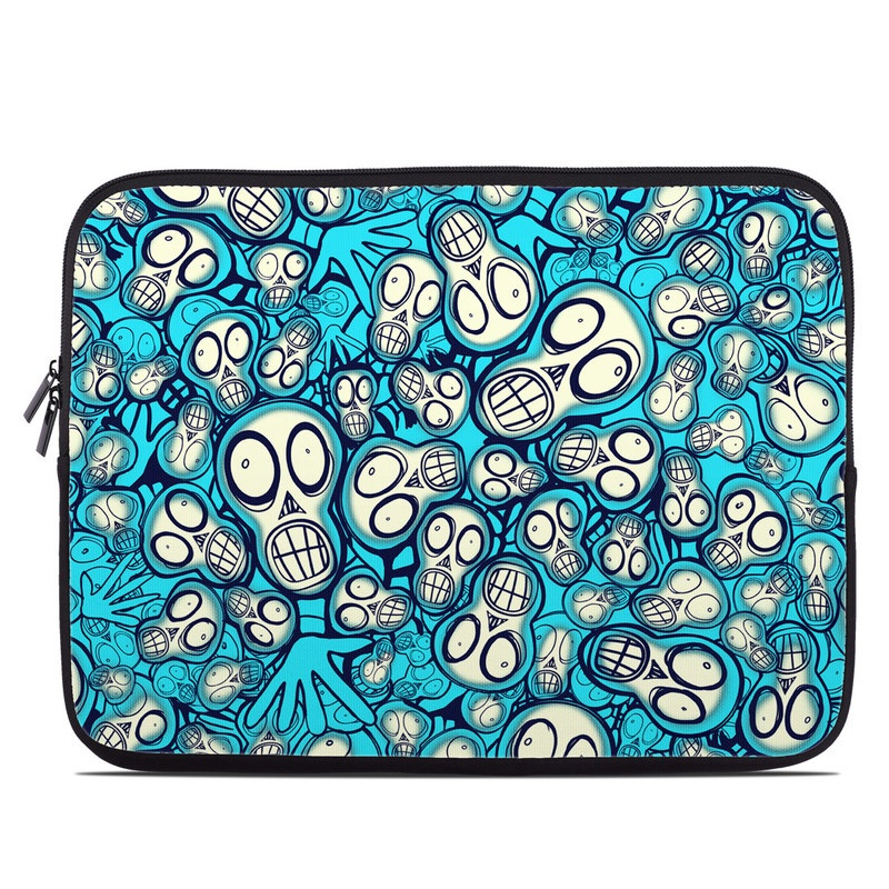 Satch Face Laptop Sleeve