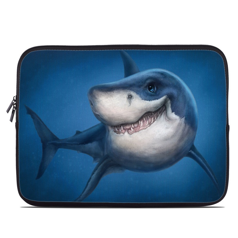 Shark Totem Laptop Sleeve