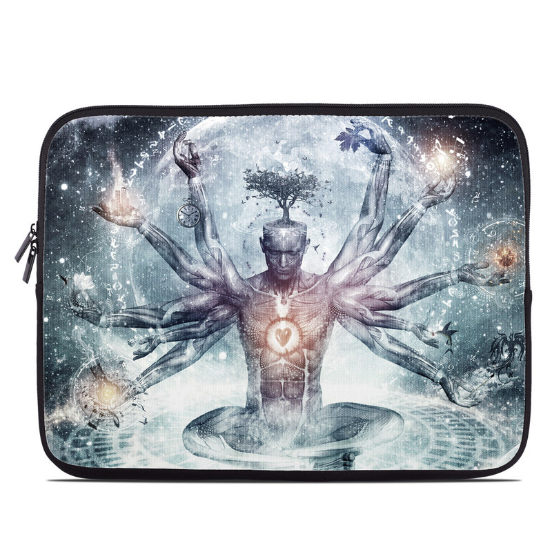 The Dreamer Laptop Sleeve