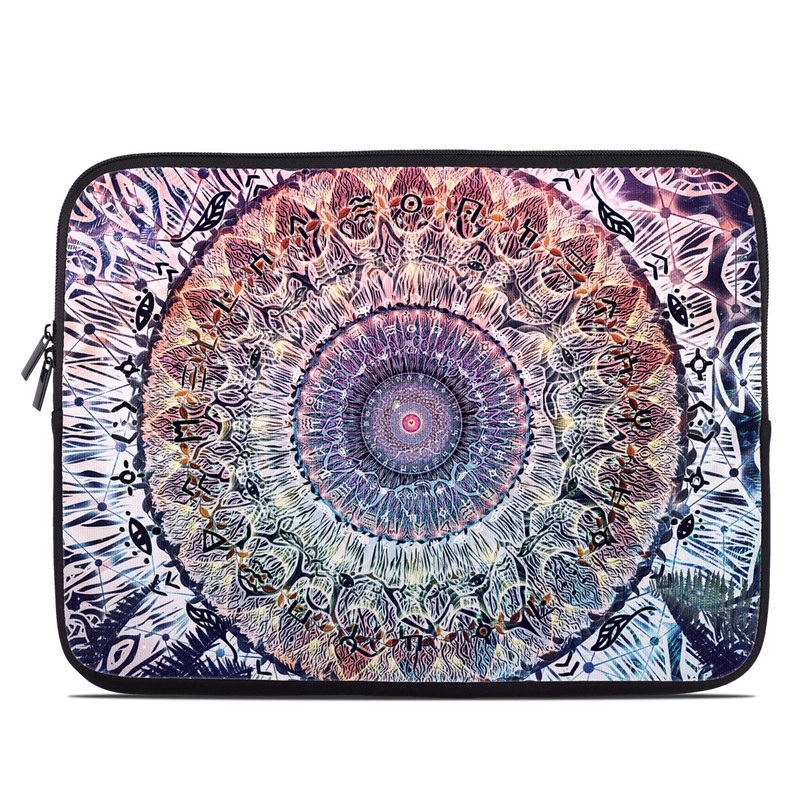 Waiting Bliss Laptop Sleeve