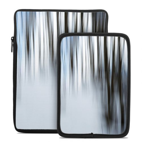 Abstract Forest Tablet Sleeve