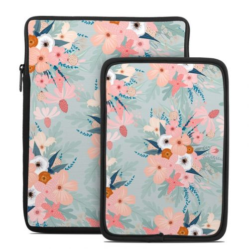 Ada Garden Tablet Sleeve