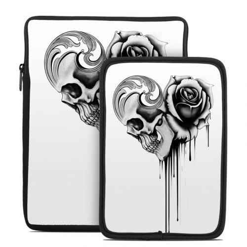 Amour Noir Tablet Sleeve