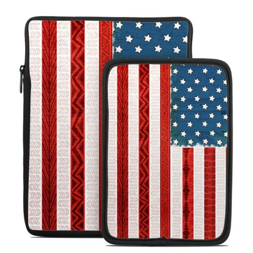 American Tribe Tablet Sleeve