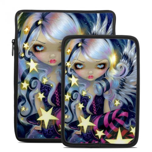 Angel Starlight Tablet Sleeve
