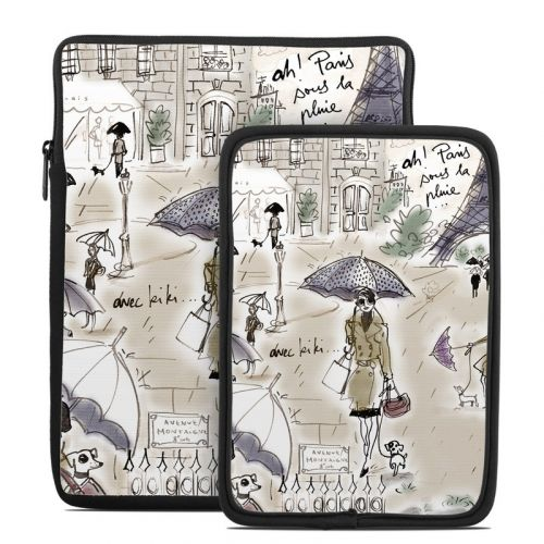 Ah Paris Tablet Sleeve