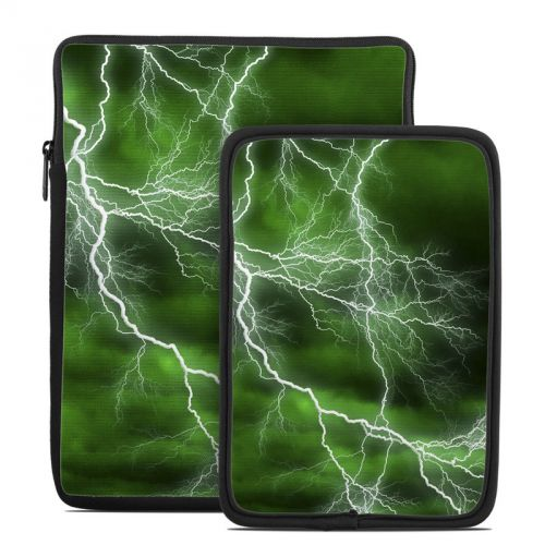 Apocalypse Green Tablet Sleeve