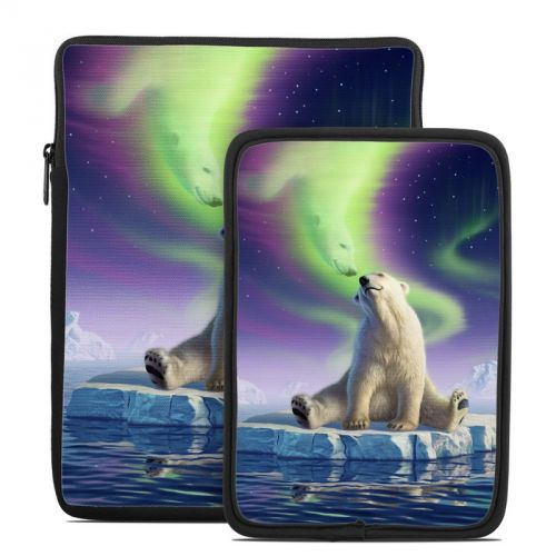 Arctic Kiss Tablet Sleeve