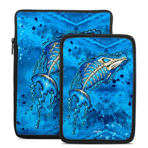 Barracuda Bones Tablet Sleeve