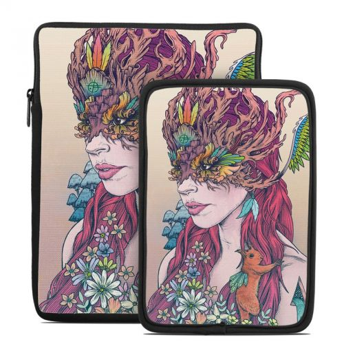 Before All Things Tablet Sleeve
