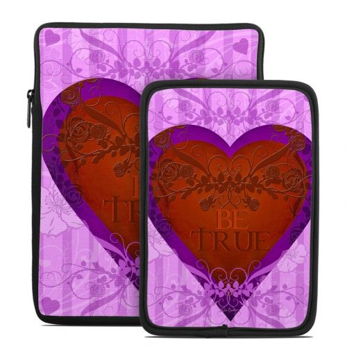 Be True Tablet Sleeve