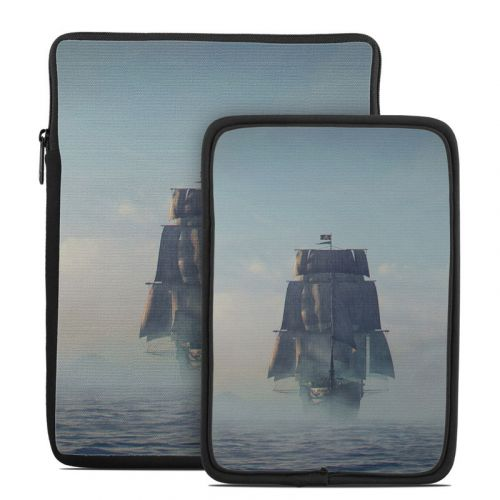 Black Sails Tablet Sleeve
