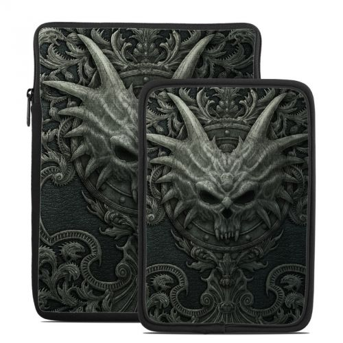 Black Book Tablet Sleeve