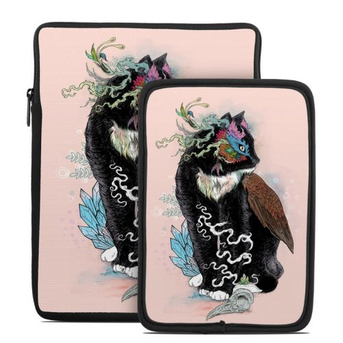 Black Magic Tablet Sleeve