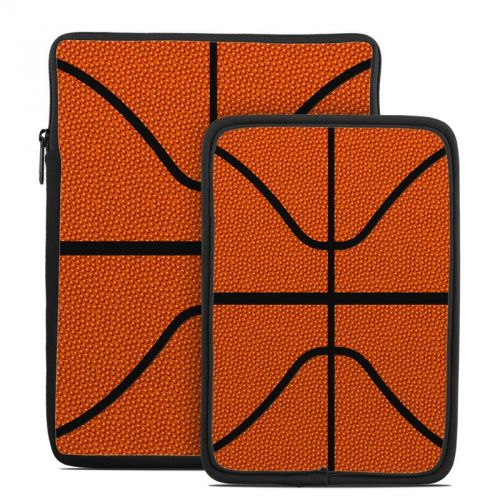 Basketball Tablet Sleeve