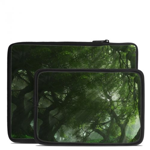 Canopy Creek Spring Tablet Sleeve