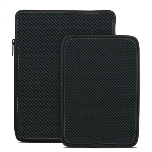 Carbon Fiber Tablet Sleeve