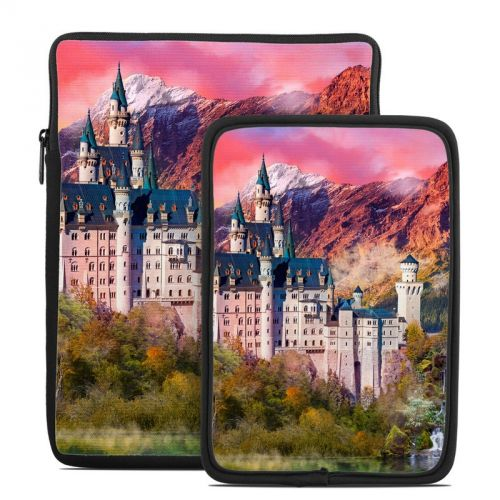 Castle Majesty Tablet Sleeve