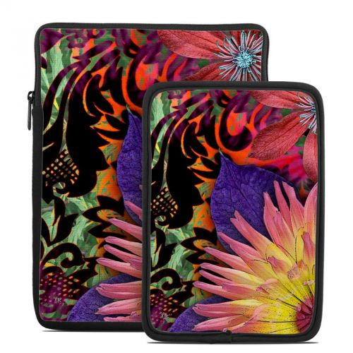 Cosmic Damask Tablet Sleeve