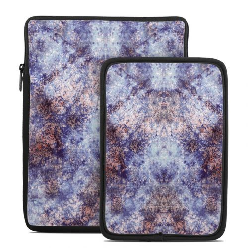 Batik Crackle Tablet Sleeve