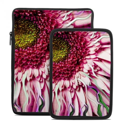 Crazy Daisy Tablet Sleeve