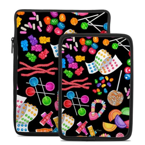 Candy Toss Tablet Sleeve