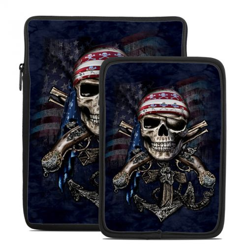 Dead Anchor Tablet Sleeve